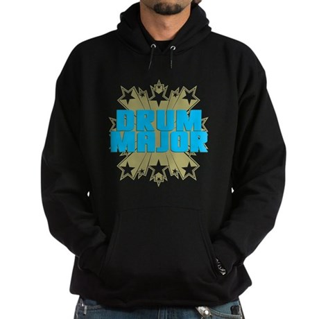 Star Drum Major Hoodie (dark)