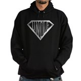 SuperUncle(metal) Hoody