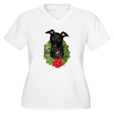 Black Wreath T-Shirt
