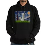 Starry / Bedlington Hoodie (dark)