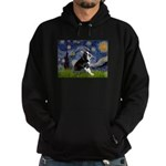 Starry Night Boston Ter Hoodie (dark)