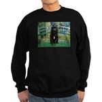 Bridge / Bouvier Sweatshirt (dark)