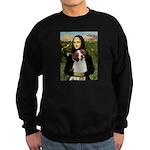 Mona / Brittany S Sweatshirt (dark)