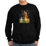 Fairies / Brittany S Sweatshirt (dark)