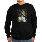 Ophelia /Brittany S Sweatshirt (dark)