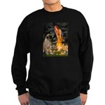 Fairies / Bullmastiff Sweatshirt (dark)