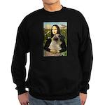Mona /Bullmastiff Sweatshirt (dark)
