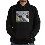 Creation / Bullmastiff Hoodie (dark)