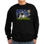 Starry / Bullmastiff Sweatshirt (dark)