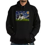 Starry / Bullmastiff Hoodie (dark)