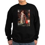 The Accolade Bull Terrier Sweatshirt (dark)