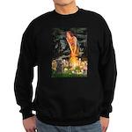 Midsummer/Cairn (brin) Sweatshirt (dark)
