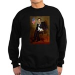 Lincoln & Tri Cavalier Sweatshirt (dark)
