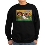 Angels & Cavalier Sweatshirt (dark)