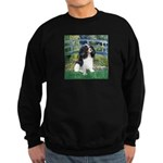 Bridge & Tri Cavalier Sweatshirt (dark)