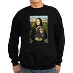 Mona's Cavalier (BT) Sweatshirt (dark)