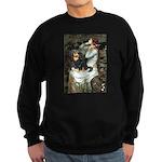 Ophelia & Cavalier (BT) Sweatshirt (dark)