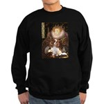 The Queen's Cavaliler Sweatshirt (dark)