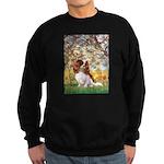 Spring & Cavalier Sweatshirt (dark)