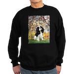 Spring & Tri Cavalier Sweatshirt (dark)