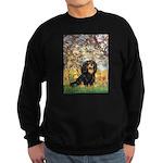 Spring & Cavalier (BT) Sweatshirt (dark)