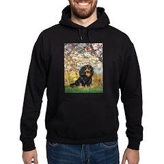 Spring & Cavalier (BT) Hoodie (dark)