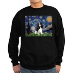 Starry Night Tri Cavalier Sweatshirt (dark)