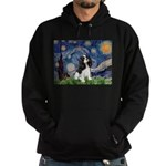 Starry Night Tri Cavalier Hoodie (dark)