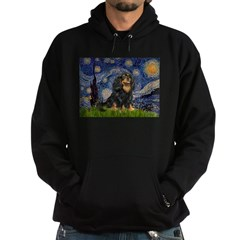Starry Night Cavalier Hoodie (dark)
