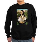 Mona / 3 Chihs Sweatshirt (dark)