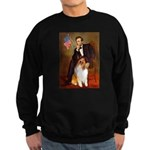 Lincoln / Collie Sweatshirt (dark)