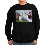 Creation / Collie Sweatshirt (dark)
