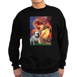 Mandolin Angel & English BD Sweatshirt (dark)