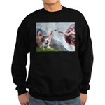 Creation / English BD (#9) Sweatshirt (dark)