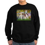 Garden & English BD Sweatshirt (dark)