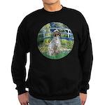 Bridge / English Setter Sweatshirt (dark)