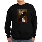 Lincoln / Eng Springer Sweatshirt (dark)