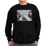 Creation / Eng Springer Sweatshirt (dark)