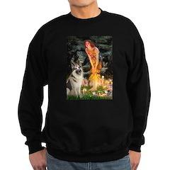 Fairies / G-Shep Sweatshirt (dark)