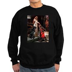 Accolade / Gr Dane (bl) Sweatshirt (dark)