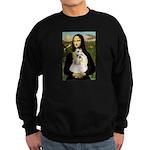 Mona / Havanese Sweatshirt (dark)