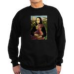 Mona /Irish Setter Sweatshirt (dark)