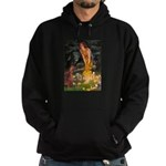Fairies / Irish S Hoodie (dark)
