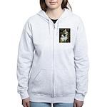 Ophelia / JRT Women's Zip Hoodie