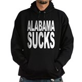Alabama Sucks Hoodie