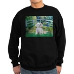 Bridge / Maltese Sweatshirt (dark)