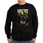 Newfoundland /Mona Sweatshirt (dark)
