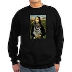 Mona / Nor Elkhound Sweatshirt (dark)