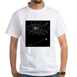 Lost Keys In Space Shirt