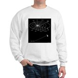 Lost Keys In Space Sweatshirt
